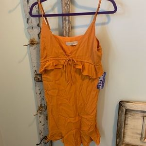 Lucy love dress, size small